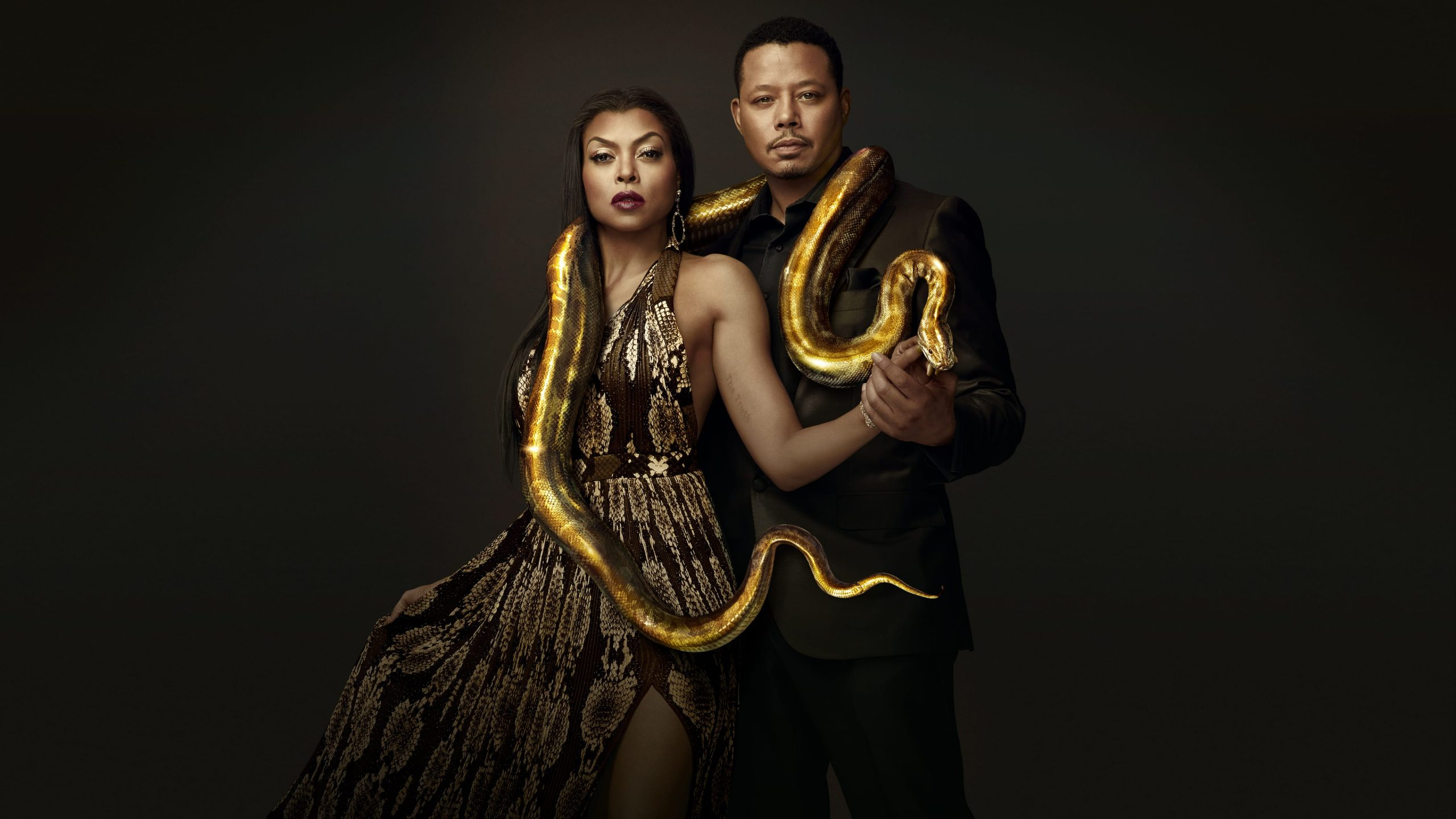 No substantial similarity between tv shows Empire and Cream